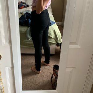 American Bazi Jeans - Black jeans